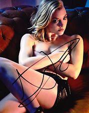 Natalie Dormer Autographed 8x10 Photo (Reproduction) 3