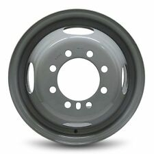 "New  (85-97)  Ford F350 Dually 16 x 6"" 8 Lug Replacement Steel Wheel Rim 8x165.1"