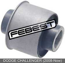 Arm Bushing For Front Track Control Rod For Dodge Challenger (2008-Now)