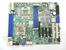 SuperMicro X8DTL-3F rev2.01 Motherboard server board Dual LGA 1366 Sockets DDR3