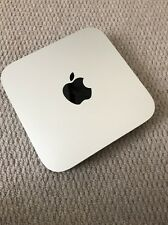 Apple Mac Mini 2010 2.4ghz 4gb 320gb HD in Excellent Condition