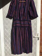 Handmade Wrap Dresses