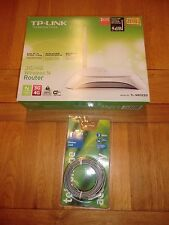 TP Link 3G/4G Wireless N Router - Model TL-MR3220