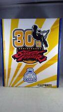 Funko Street Fighter 30th Anniversary Box Gamestop Exclusive