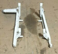 1986 Honda VF500 VF 500 F2 rear lifting luggage rails grab handles