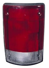 Tail Light Assembly Left Maxzone fits 95-02 Ford E-350 Econoline Club Wagon