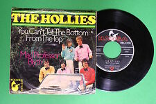 The Hollies - You can't tell the bottom.../Mad professor blyth -Hansa 14 556 AT