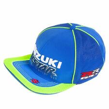 Suzuki Ecstar GSX Official Merchandise Adult Motorcycle Motorsport Baseball Cap