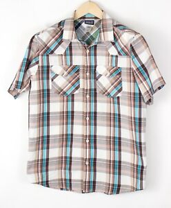 PATAGONIA Men Casual Shirt Top Size M