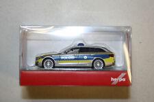 """Herpa BMW 5er Touring """"Autobahnpolizei Nordrhein-Westfalen"""" Nr. 095006"""
