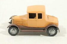 "Morris Cowley ""BULLNOSE"" No 8  by Lesney / Matchbox - Models of Yesteryear"