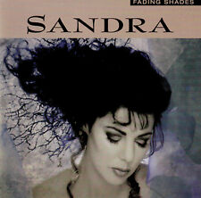 SANDRA / FADING SHADES - once 80's ONE HIT WONDER with MARIA MAGDALENA