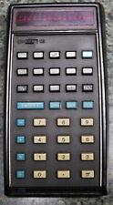 Vintage HP-35  Computer/Calculator Ships Worldwide!!!