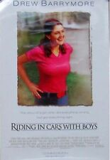RIDING IN CARS WITH BOYS POSTER  (R9)