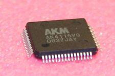 AK4115VQ (Ashai Kasei) Digital Audio Interface (LQFP 64 pin)