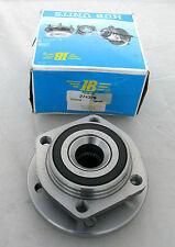 NEW IB 274378 Front Wheel Hub Assembly for VOLVO 850 S70 V70 C70 1994-1998