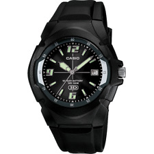 Casio Collection MW-600F -1 aver Gents Analogico 100 M WR Watch Rrp £ 30.00