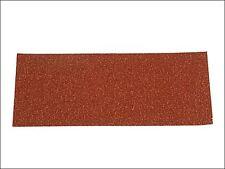 Black & Decker - 1/3 Sanding Sheets Orbital 93 x 230mm (5) 60g - X31096