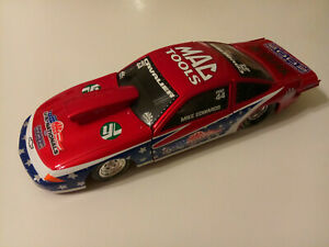 ACTION 2002 MIKE EDWARDS US NATIONALS MAC TOOLS CHEVY CAVALIER PRO STOCK 1:24