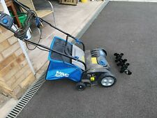 More details for macalister ms1400 scarifier and raker