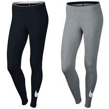 Nike Sportswear Leggings Club Logo Damen Fitness, alle Größen