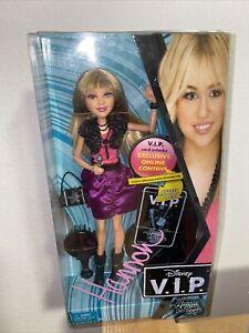 Disney VIP Hannah Montana Forever Doll