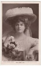 Miss Mabel Love RP PPC, 1908 PMK, By Philco, No 3403 F