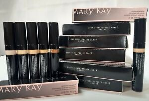 Mary Kay PERFECTING CONCEALER and UNDEREYE CORRECTOR Choose Shade NEW
