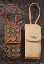 Nine West - Wallet/Cell Phone case, ID Holder Wristlet - Olive or Beige - New