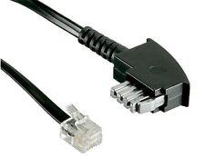 Festnetzleitungen, -kabel & -adapter günstig kaufen | eBay