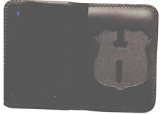 Port Authority NY/NJ Police Officer Shield/ID Book Wallet (Badge Not Included)