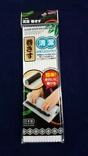 Sushi mat Special Plastic Rolling clean non stick longlasting japanese bento new