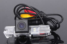 CCD Car Reverse Camera for VW Bora Passat Skoda Rear View Backup Parking Monitor
