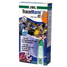 JBL tracemarin 2 - 500ml trace Marin soins bleu marine IODE EAU eau de mer