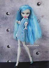Monster High Frankie Stein's SCHOOLS OUT Outfit