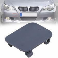 ABS Front Bumper Towing Hook Eye Cover Cap for BMW E60/E61 Facelift 2005-2009