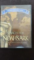 Search for Noah's Ark the lost mountains of Noah DVD