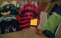 Boys Clothes 24 Month - Spring/Summer- Mixed Lot of 19 Pieces #246