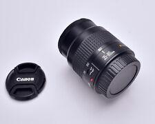 Excellent Canon Zoom Lens EF 35-80mm f/4-5.6 III Lens & Caps EOS (#4837)