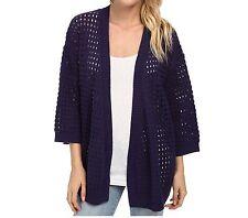 ROXY Women's PARADISE FOUND Knit Sweater/Cardigan - PSS0 - XS - NWT - Reg $110