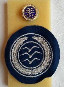 GST Segelflug-Leistungsabzeichen Silber, Schraube Typ 3 + Aufnäher