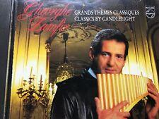 CD GHEORGHE ZAMFIR  CLASSICS by CANDELIGHT