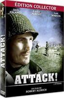 ATTACK ! (DVD)