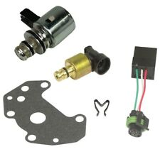 BD Diesel 1060605 Transmission Valve Body Electronics Upgrade Kit NEW