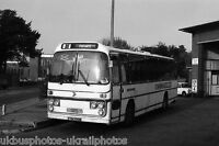Southdown view Chichester Nov 1984 Bus Photo N