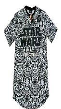 Primark Men's Disney Star Wars Scoop Hem Oversized & Oversize Length T-shirt