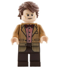 Lego The Eleventh Doctor 21304 Doctor Who Ideas (CUUSOO) Minifigure