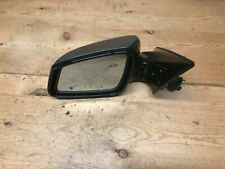 BMW 550I 535 F10 OEM 11-13 FRONT LEFT DRIVER SIDE VIEW POWER FOLD DOOR MIRROR