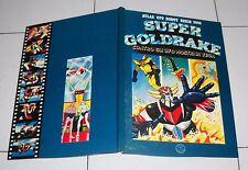 SUPER GOLDRAKE Contro gli Ufo Mostri di Vega Atlas Ufo Robot Serie 2000 - 1979