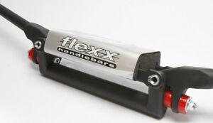 Fasst Flexx Handle Bar Enduro Bend 10 Degree 1001-10-31 XC MX ATV Anti Vibration